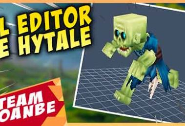 guia editor mods hytale