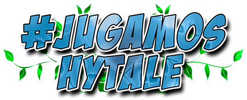 Jugamos Hytale